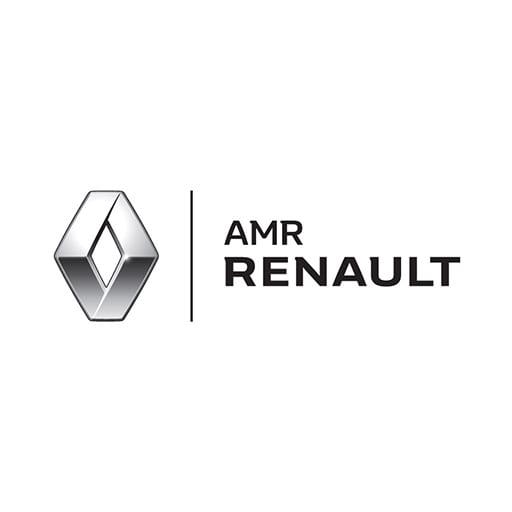 AMR Renault logo