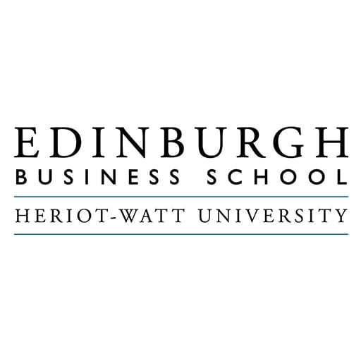Edinburgh Business School logo
