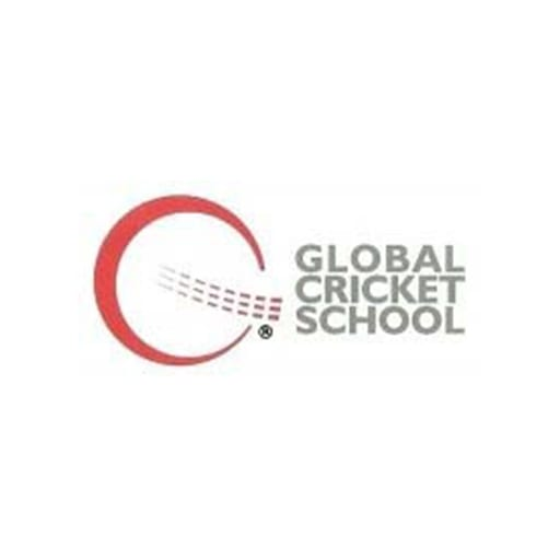 Global Cricket School logo