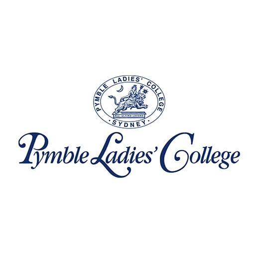 Pymble ladies college logo