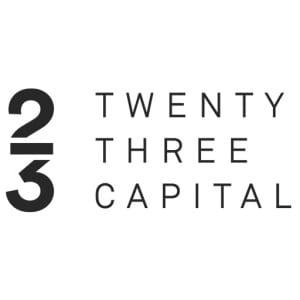 23 Capital logo