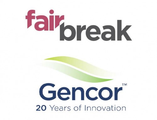 Gencor partnership with FairBreak Global