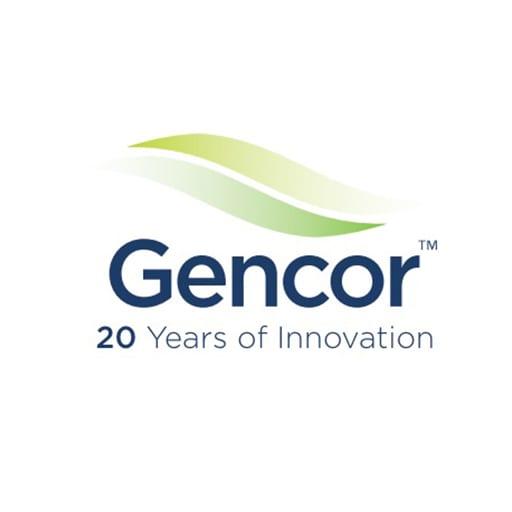 Gencor Logo