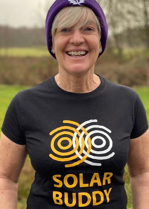 Sue Strachan