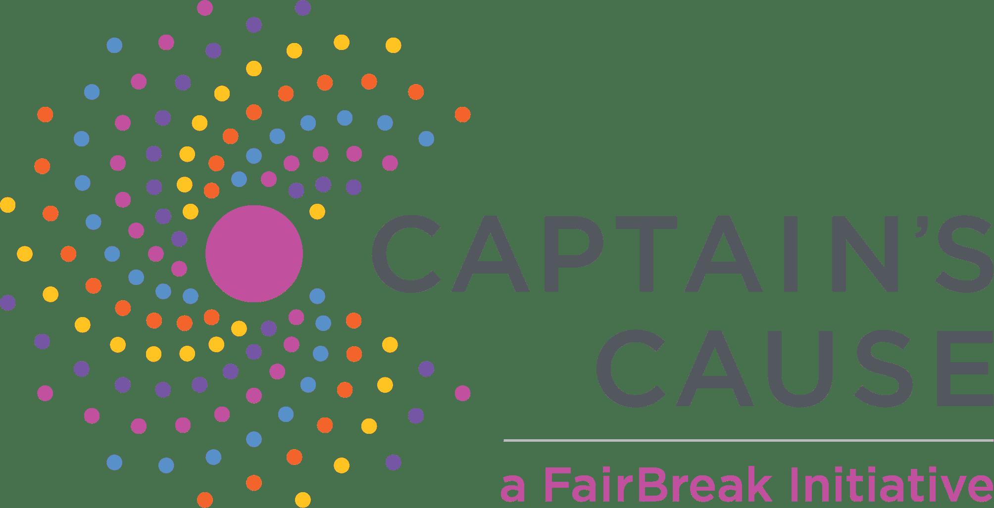 Captains Cause Logo